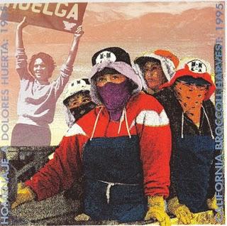 Homenaje a Dolores Huerta