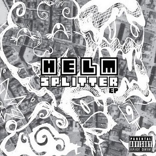 The Helmsplitter EP