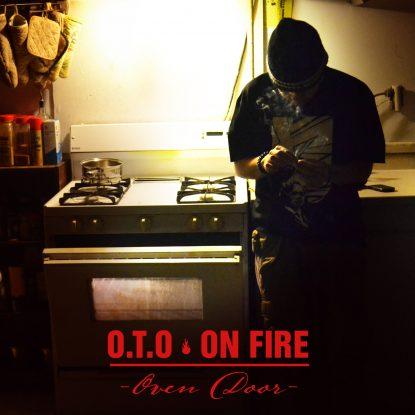 O.T.O – Oven Door