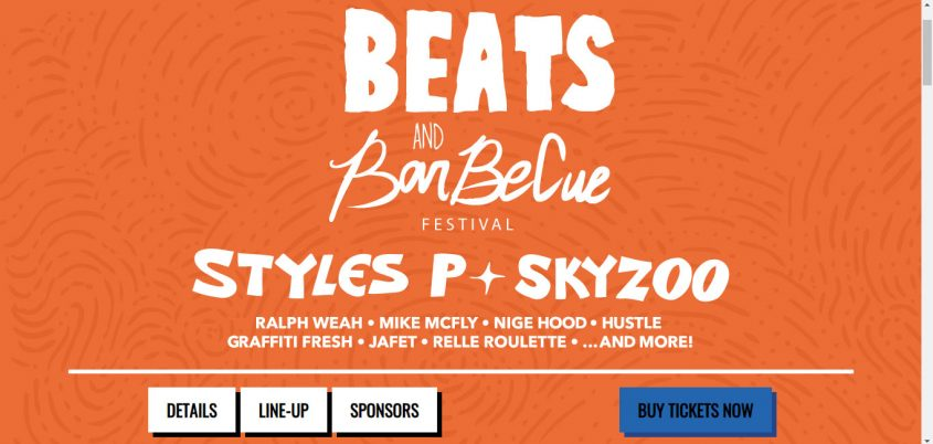 Beats and Barbecue .com