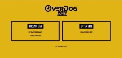 Overdog Radio .com