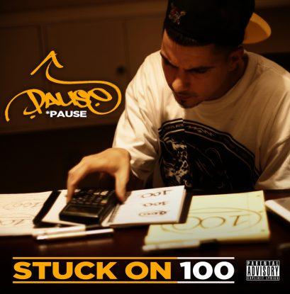 Pause – Stuck on 100