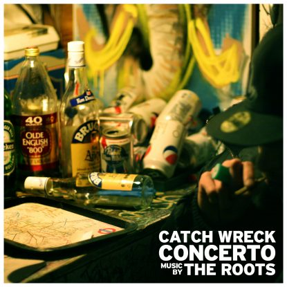 Catch Wreck – Concerto