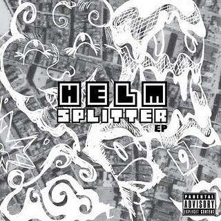 Helm Splitter EP