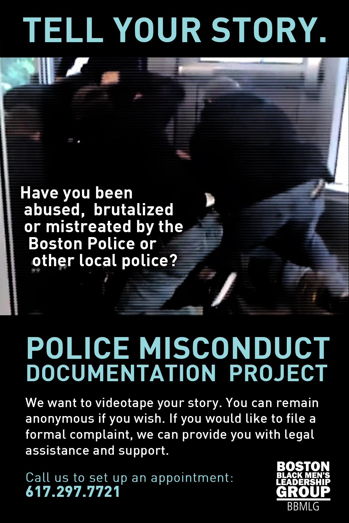 Police Misconduct Documentation Project