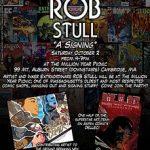 Rob Stull