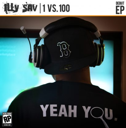 Illy Sav – 1 Vs. 100