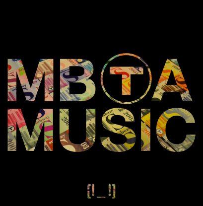 MBTA Music