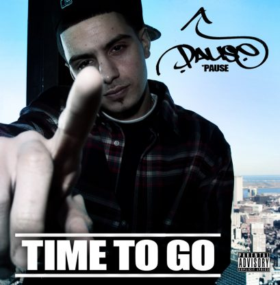 Pause – Time to Go